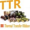 WAX Thermal Transfer Ribbons-TTR