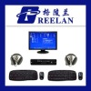 GREELAN GV2110B Language Lab System and Computer Lab Learning