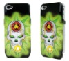 cartoon backup battery charger for iphone 4 4S 4G Accessories