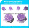 Brand New Purple Mod Kit Buttons For PS3