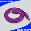Usb to parallel printer cable driver am to bm printer cable