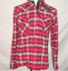 flannel men's shirts