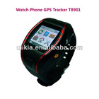 Mobile phone GPS tracker watch gps tracker.
