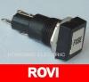 Fuse holder RWF-301