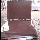 red granite G666 tile
