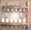 Heating Manifolds