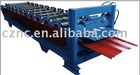 Type-840 tamping plant for color steel