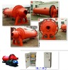 ball mill specification