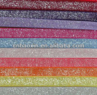 Fashion frosted glitter elastic for hair ties