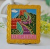 The Great Wall Souvenir Fridge Magnet