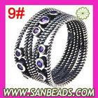 925 Silver Jewelry Hidden Romance Finger Ring Wholesale