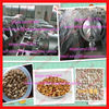 hot sale grain rice/corn puffing machine