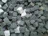 Black Basalt cubestone ,The cubestone,Pebble,Cobble.
