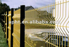 PVC coated wire mesh fence (manufacturer) in Anping