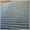 Reinforced concrete welded wire mesh panel/ building netting