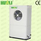 villa heat pump