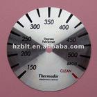 CD Texture Aluminum Dashboard