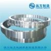 industrial titanium forged ring