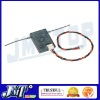 F02126 2.4G 6ch DSM2 Remote Satellite Receiver As SPM9545 For RX AR6200, AR7000, AR9000, ZYX-S 3 Axis Gyro
