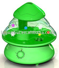 Plast green Ultrasonic GH-196 humidifier solar air conditioner partner