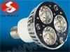 Remote control high power led spot light