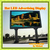Outdoor full color LED display of alibaba express