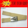 Fashion Cotton Fabric Belts