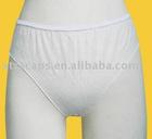 disposable women panties