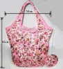 pvc beach bag for women