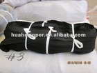 Hot sale - nylon zipper in yards