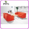 modern office sofa set designs SF-004