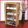 2012 unique adjustable shoes rack shelf