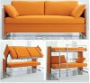 Multi-purpose Futon sofa bed Living Room Seating
