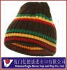 Fashion jacquard hats