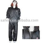 Safety PVC Rainwear