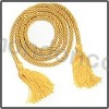 Graduation Honor Cords Twisted Colors