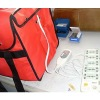 travel electric heating bag for food use in car