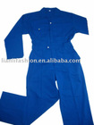 apparel jumpsuit T/C work wear overall boiler suit B01-2