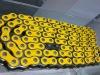 428 yellow chain