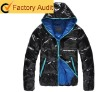 NEW men fashion duck down jacket