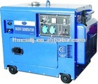 5kw Silent Gasoline generator CG6500SEL