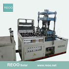 thermoforming machine for food and medical tray