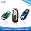 New Product Portable USB Electronic Lighter