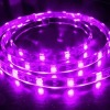 smd waterproof flexible color changing led light rope 5050 3528 SMD