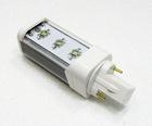 3W LED Plug Light