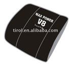 BACK CUSHION MAX POWER V8