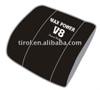 BACK CUSHION MAX POWER V8