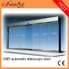 DSD Automatic Telescopic Sliding Gates Operator