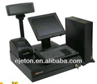 ET1000 pos terminal for supper market