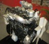 ISUZU ENGINE 4BD1T
